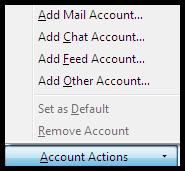 Setting Email Hosting Di Thunderbird