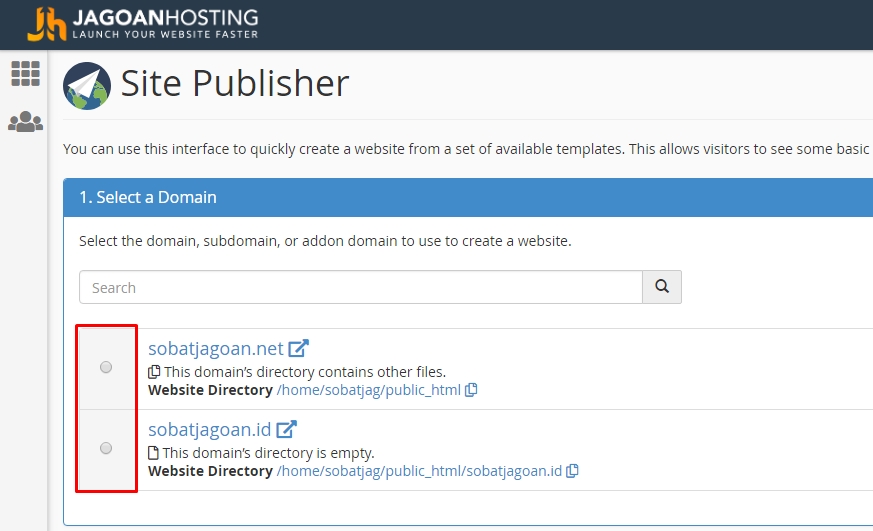 Photo Directory Template Publisher from www.jagoanhosting.com