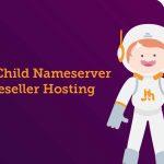 Cara Setting Child Nameserver untuk Reseller Hosting