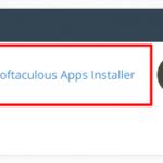 Cara Install WordPress Melalui Softaculous