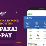Panduan Pembayaran Via Go-Pay