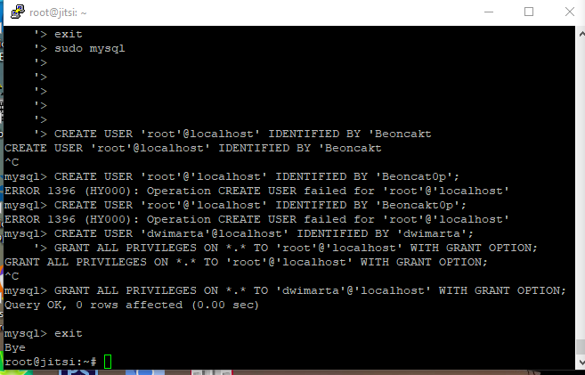Tutorial Menginstall Dan Mengamankan Phpmyadmin Di Ubuntu 18 04 Knowledge Base Jagoan Hosting Indonesia