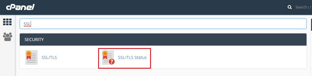 Aktivasi Free SSL