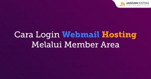 Login Webmail Hosting