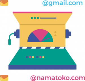 email hosting indonesia