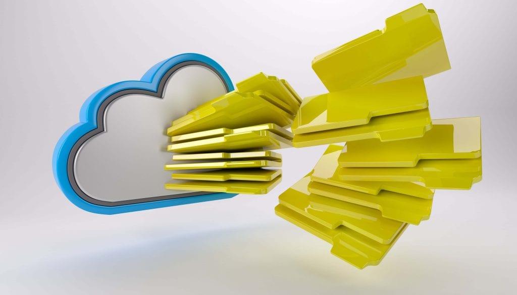 Pengertian Cloud Hosting Adalah - jagoanhosting.com