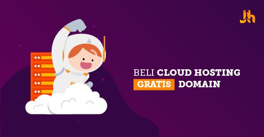 Hosting-Gratis-Domain-Jagoanhosting