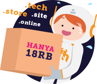 unlimited cloud share hosting indonesia domain murah