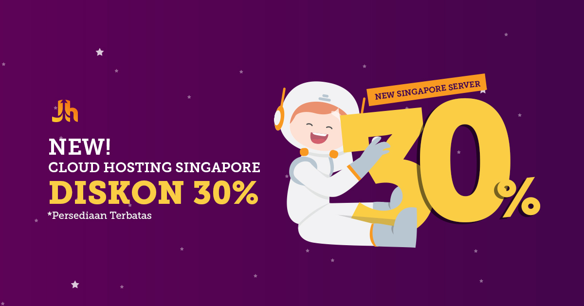 promo hosting singapore dan cloud hosting