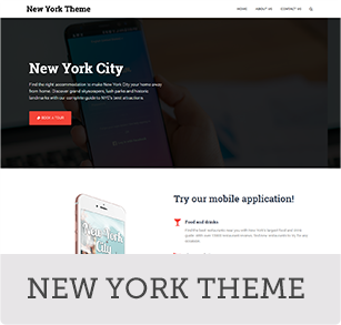 New_York_Theme