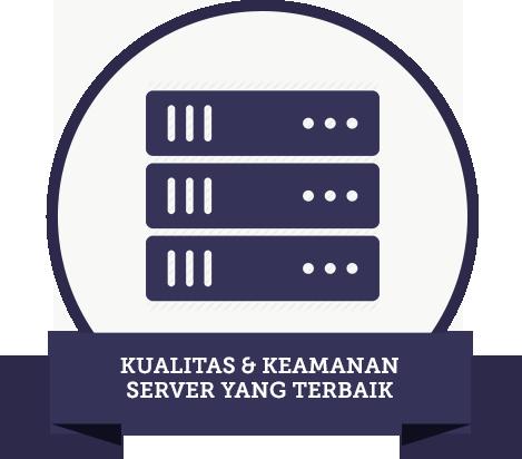 Server terbaik web hosting terbaik