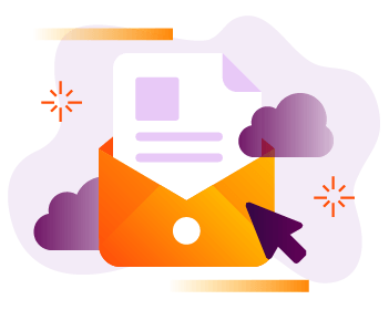 Cross Selling Cloud email Hosting