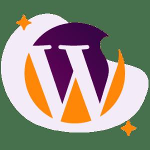 asset hosting kece fitur wordpress