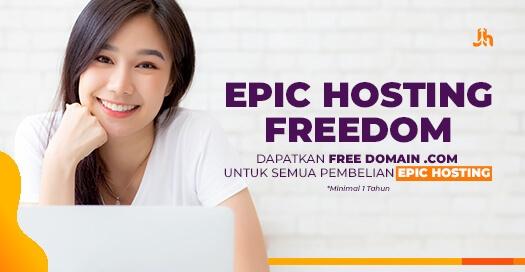 Halaman PROMO EPIC FREEDOM 525x272