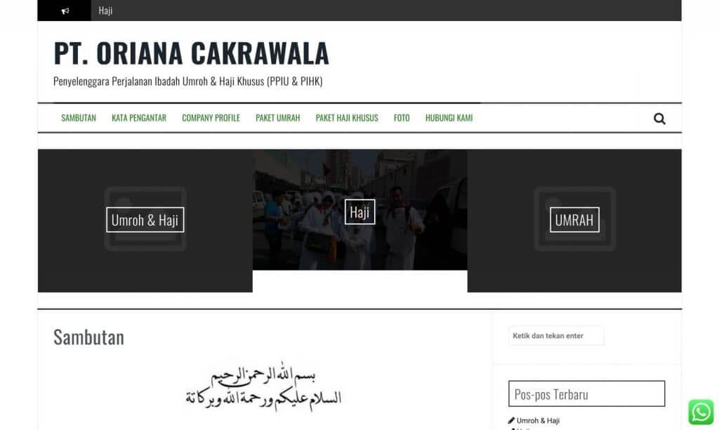 "<a href=""http://orianacakrawala.com"">orianacakrawala.com</a>"