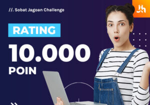 Challenge Rating Google - JH