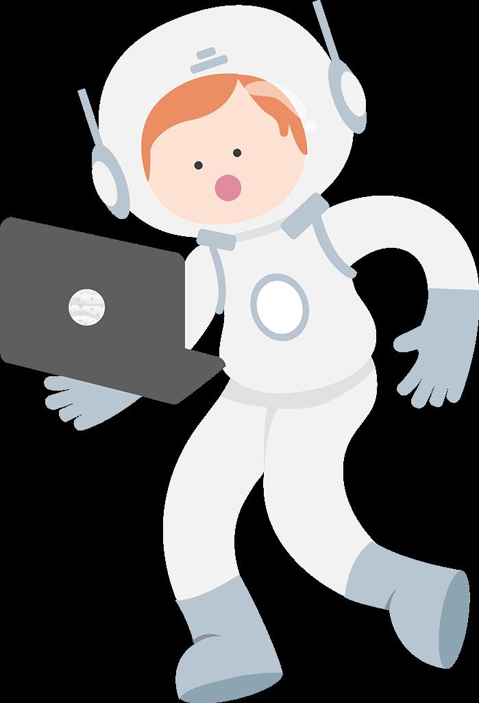compressed-astronaut